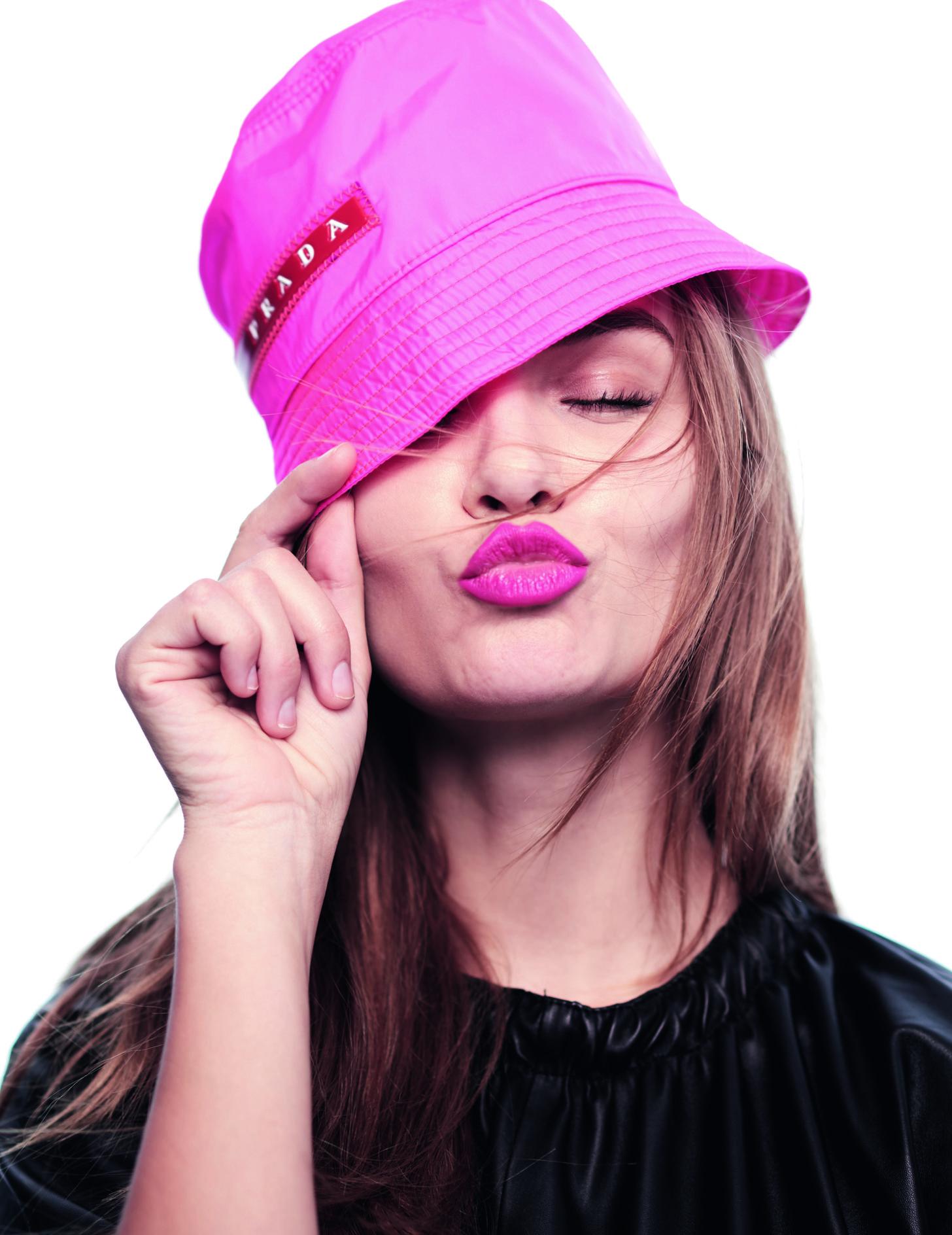 Josephine Skriver Unique Models