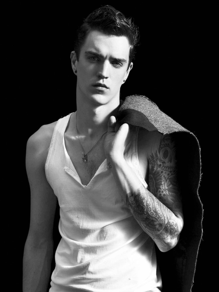 Josh Beech Unique Models