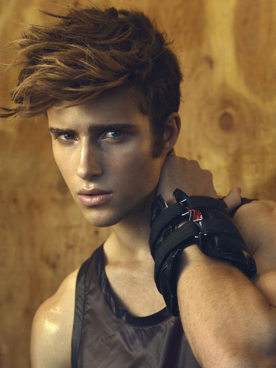 Ryan taylor fashion model 94