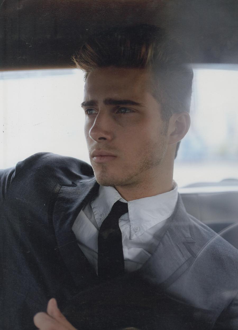 Ryan taylor fashion model 27