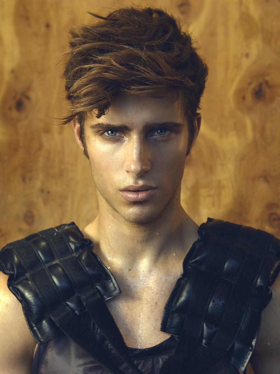 Ryan taylor fashion model 76