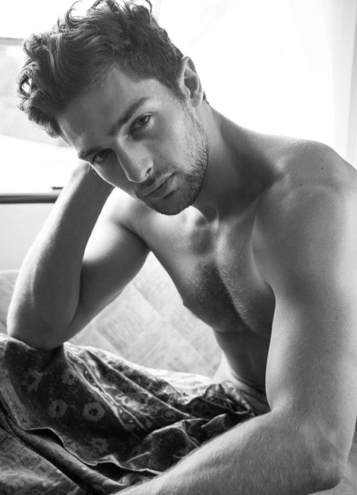 Philip Charnouby - Unique Models