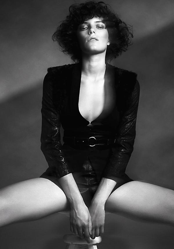 Erika Linder Unique Models