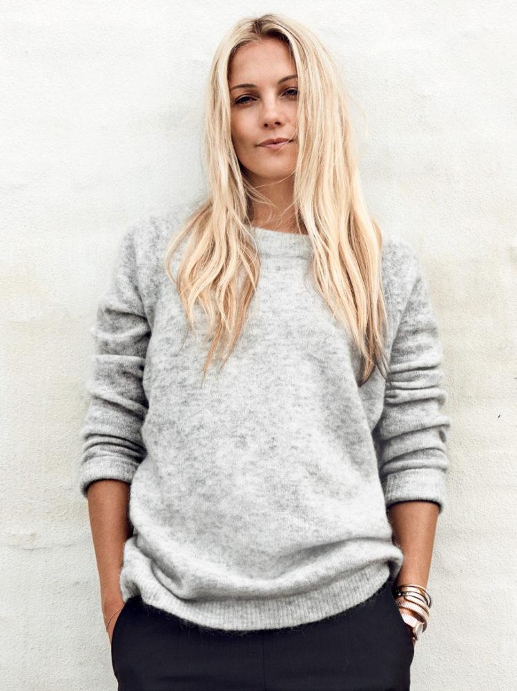 Caroline Fleming Unique Models