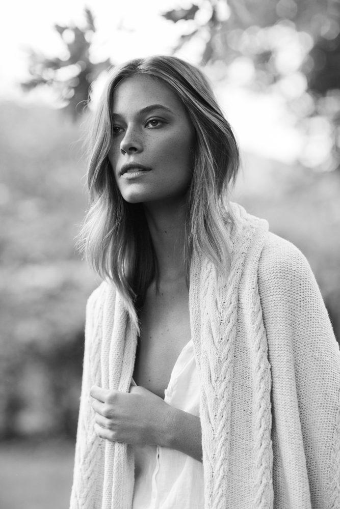 Barbara Creddo Unique Models