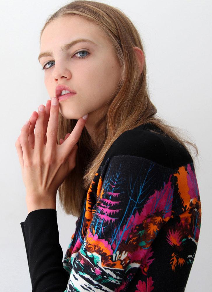 Molly Bair Unique Models