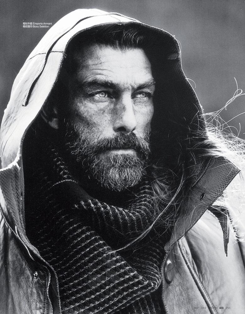 Patrick Petitjean Unique Models