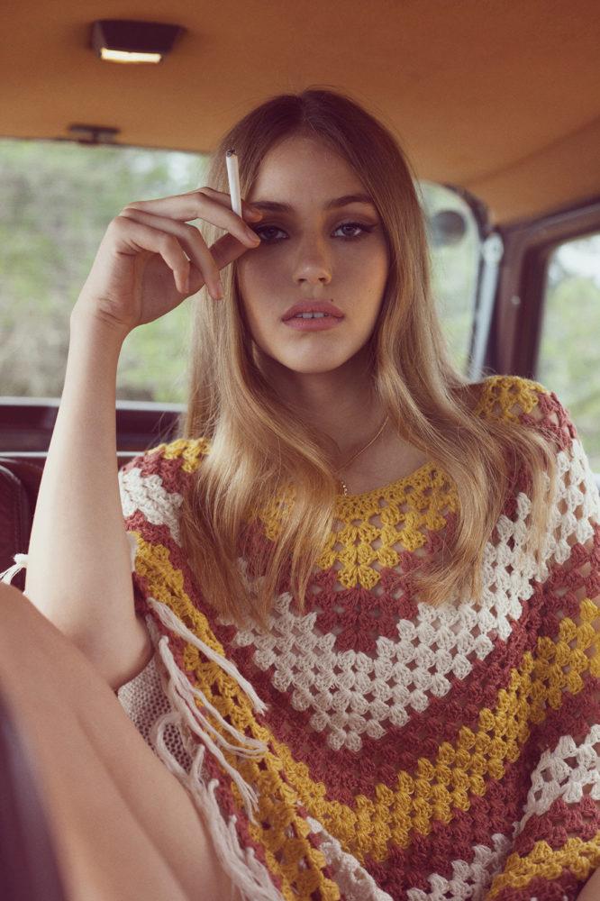 Alissa Wenzel Unique Models