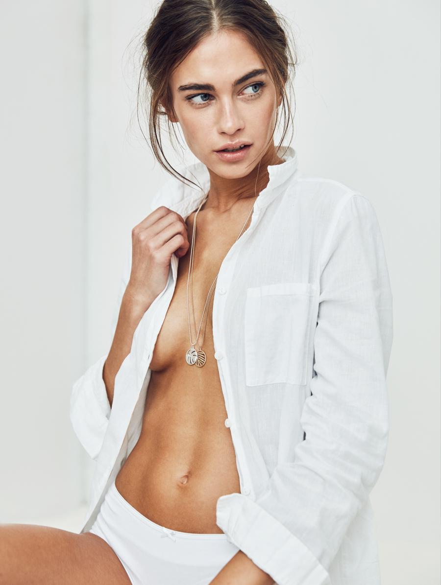 Juste Juzvaite Unique Models