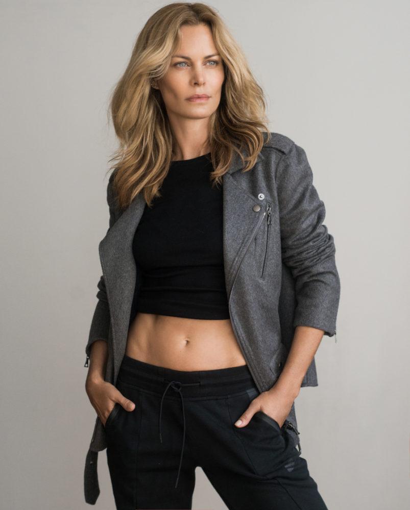 Lorie Baker Unique Models