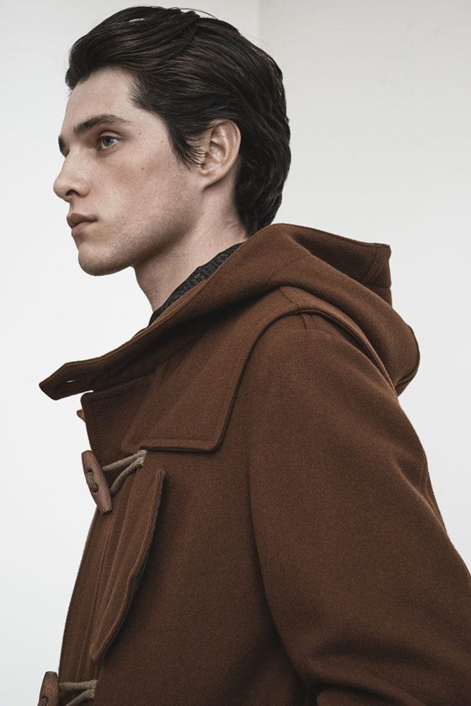 Luke Powell Unique Models