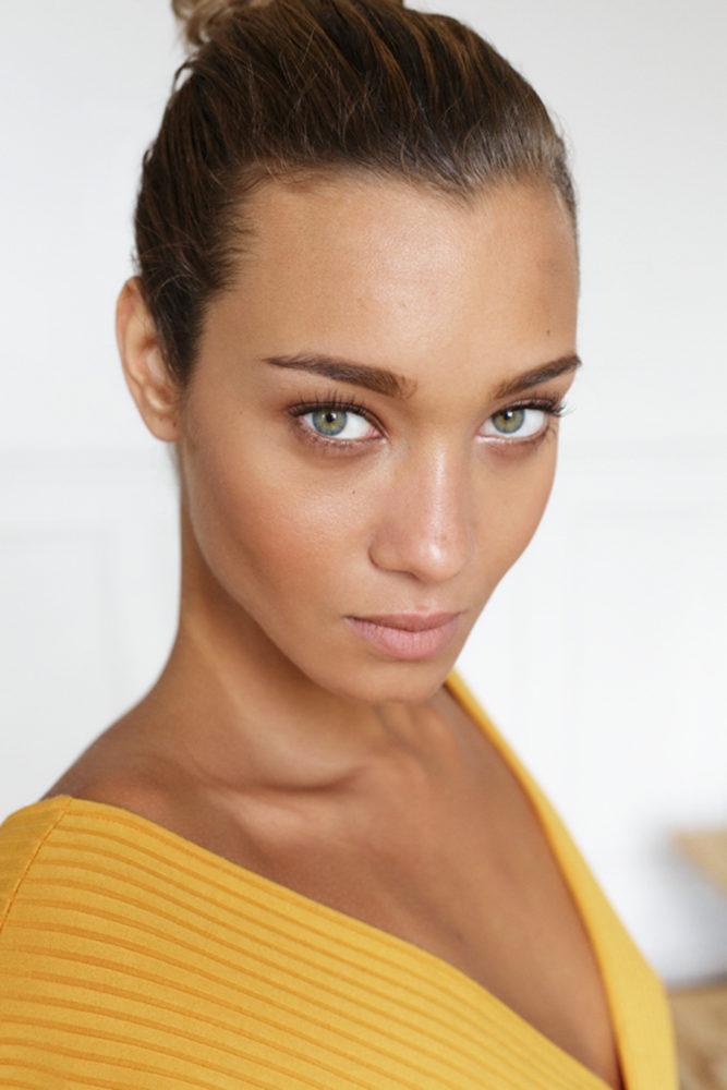 Ebony Anderberg - Unique Models