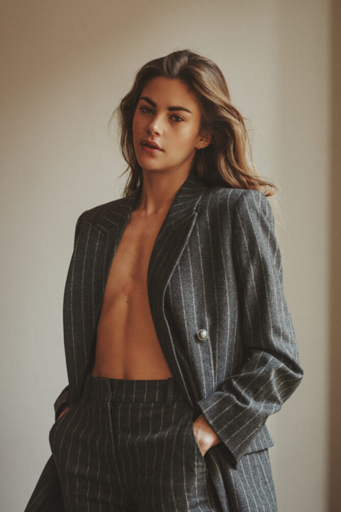 Clara Berry Unique Models