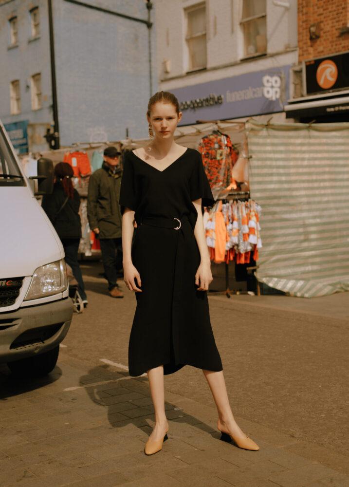 Isabel Jones Unique Models